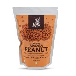 Organic Masala Peanut 200 gms