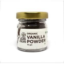 Organic Vanilla Powder 10 gms