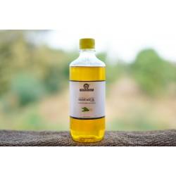 Cold Pressed White Sesame Oil 1 litres