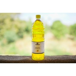Cold Pressed Groundnut (Peanut) Oil 1 litres