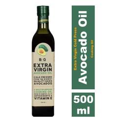 Extra Virgin Avocado Oil 500 ml