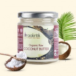 Coconut Butter 200g
