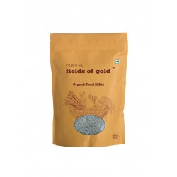 Organic Pearl Millet (Bajra) Whole 500 gms