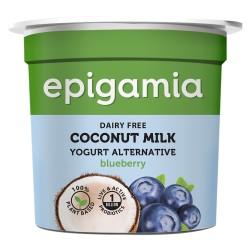 Coconut Milk Yogurt Blueberry 90 gms (Vegan)