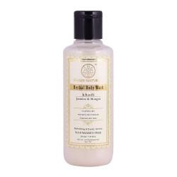 Herbal Jasmine and Mogra Body Wash 210 ml