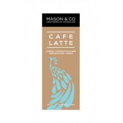 Cafe Latte Chocolate Bar 35 gms (Vegan)