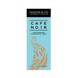 Cafe Noir Chocolate Bar 35 gms (Vegan)