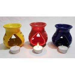 Clay Aroma Oil Diffuser