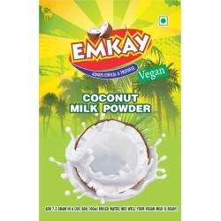 Vegan Coconut Milk Powder 200 gms