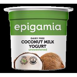 Coconut Milk Yogurt Unsweetened 90 gms (Vegan)