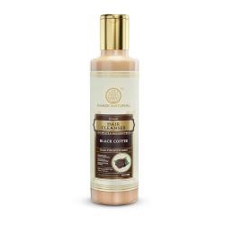 Ayurvedic Black Coffee Cleanser, Shampoo 210 ml