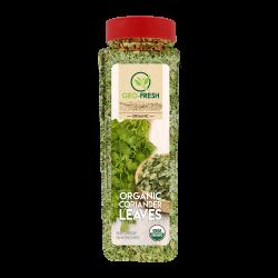 Organic Dried Coriander Leaves (Dhaniya) 25 gms