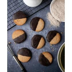 Dark Chocolate Ragi Cookies 50 gms (Gluten-Free)