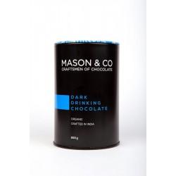 Dark Drinking Chocolate 200 gms