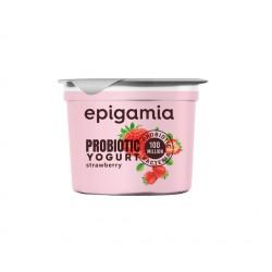 Probiotic Yogurt Strawberry 75 gms
