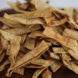 Black Chana Chips 100 gms