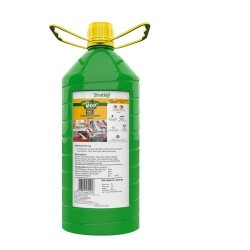 Herbal Kitchen Cleaner Disinfectant and Insect Rep