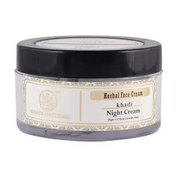 Herbal Night Cream 50 gms