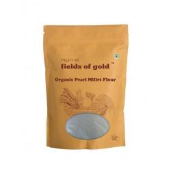 Organic Pearl Millet (Bajra) Flour 500 gms