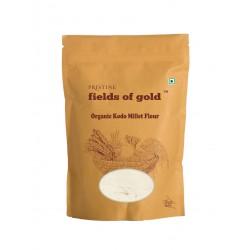Organic Kodo Millet Flour 500 gms