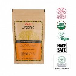 Organic Amla Ritha Shikakai Powder 100 gms