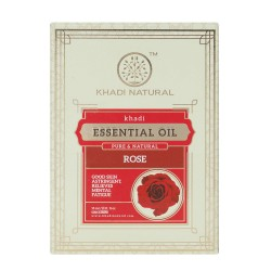 Rose Essential Oil 15 ml