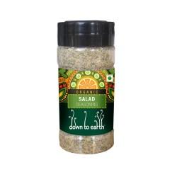 Organic Salad Seasoning 60 gms
