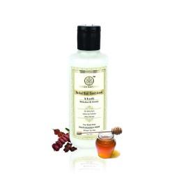 Herbal Shikakai and Honey Hair Conditioner 210 ml