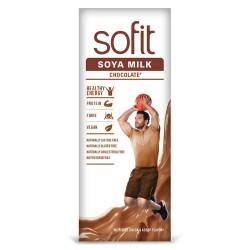 Soya Milk Chocolate 200 ml (Vegan, Gluten-Free)