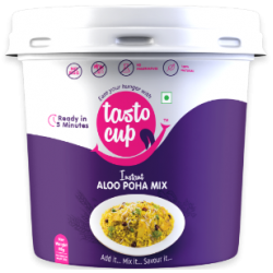 Instant Aloo Poha Mix 80 gms