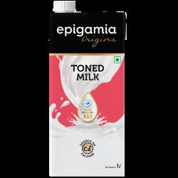 Toned Milk 1ltr