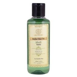 Herbal Tulsi Hair Oil for Healthy Hair 210 ml