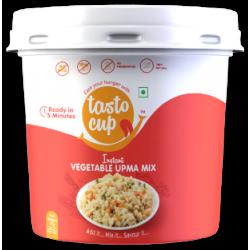 Instant Vegetable Upma Mix 70 gms