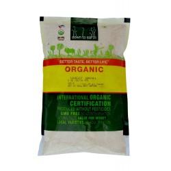 Organic Wheat Bran (Chokar) Flour 500 gms