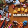 Toys & Stationery