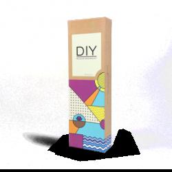 DIY Incense Making Kit Patchouli