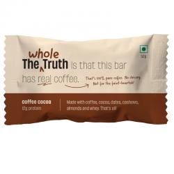 Coffee Cocoa Bar 52 gms