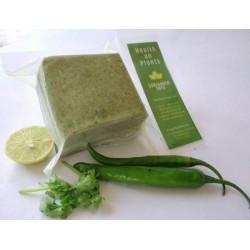 Organic Coriander Tofu 200 gms