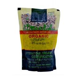 Organic Cowpea White (Safed Chawla) 500 Gms