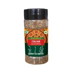 Organic Italian Seasoning 60 gms