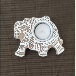 Tealight Holder (elephant)