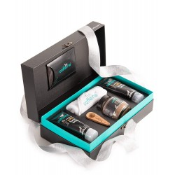 Coffee Moment Skin Care Gift Kit