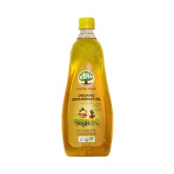 Organic Groundnut (Mungfali) Oil 1 litres