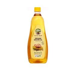 Organic White Sesame (Til) Oil 1 litres