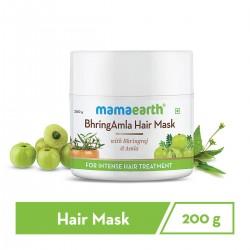 BhringAmla Hair Mask with Bhringraj and Amla for I