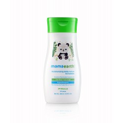 Daily Moisturizing Lotion for Babies 200 ml