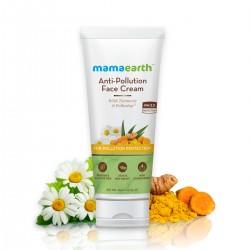 Anti-pollution Daily Face Cream 80ml