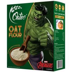 Oats Flour 500 Grams