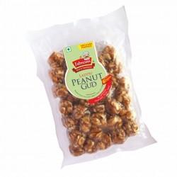 Peanut Gud Chikki Laddu 210gms