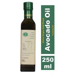 Extra Virgin Avocado Oil 250 ml